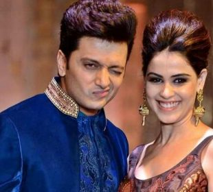 Bollywood couple Genelia and Riteish Deshmukh start their own plant-based meat venture name Imagine Meats.