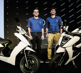 Hero MotorCorp to invest Rs84 crore in Ather Energy