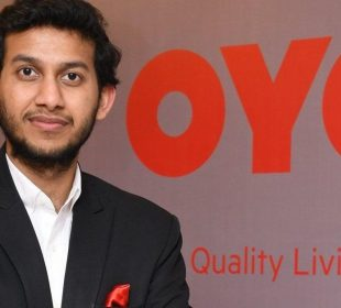 OYO's Ritesh Agarwal launches venture capital firm for early-stage startups