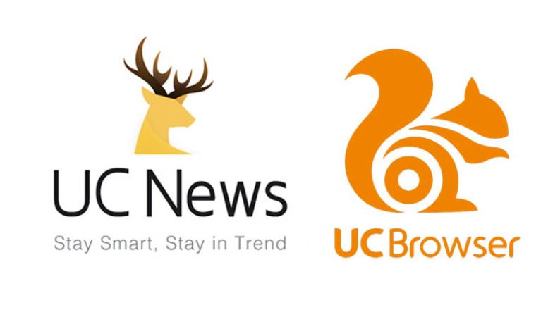 The former employee of UC news put allegations on UC news on spreading fake news on their app in India.