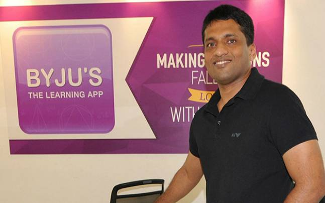 India's Byju's acquires WhiteHat Jr. for $300 million