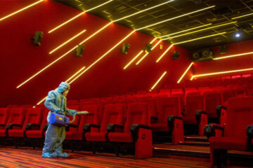 Government Issues New Guidelines To Reopen Cinema Halls And Theaters From October 15
