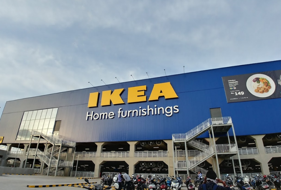 Ikea adopts omnichannel approach to expand in the indian market