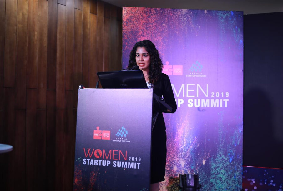 kerala startup mission to organize she loves tech india contest