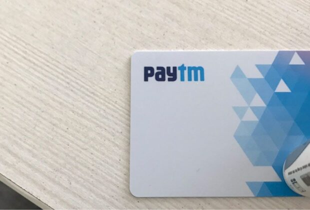 paytm increases its revenue to rs3629 crores during the FY2020