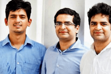 AI-Fintech Startup Signzy Raises $5.4 Million From Arkam Ventures And Mastercard
