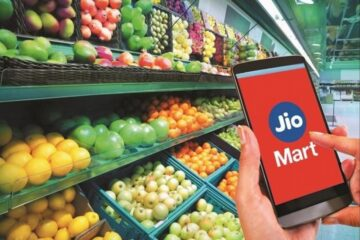 After Fashion, JioMart Begins Selling Electronic Products In Its Platform