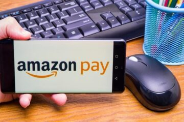 Amazon Pay Receives Capital Infusion Of Rs 700 Crore From Its Parent Amazon Inc.