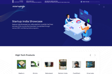 Center Launches Platform To Enable Startup Discovery In India