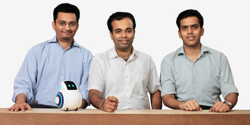 Mumbai-based Robotic Startup Miko Raises Rs 23 Crore From Stride Ventures And Others