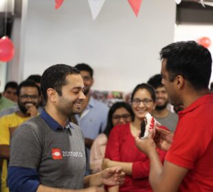 Zomato Secures $52 Million In Ongoing Funding Round From Kora Investments