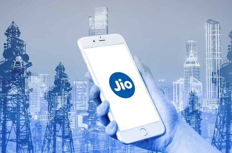 jio subscriber base