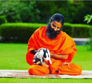 Baba Ramdev Joins Ruchi Soya, Brother Ram Bharat To Be MD