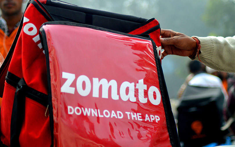 Zomato To Charge Zero Commission On Takeaway Service From Restaurants