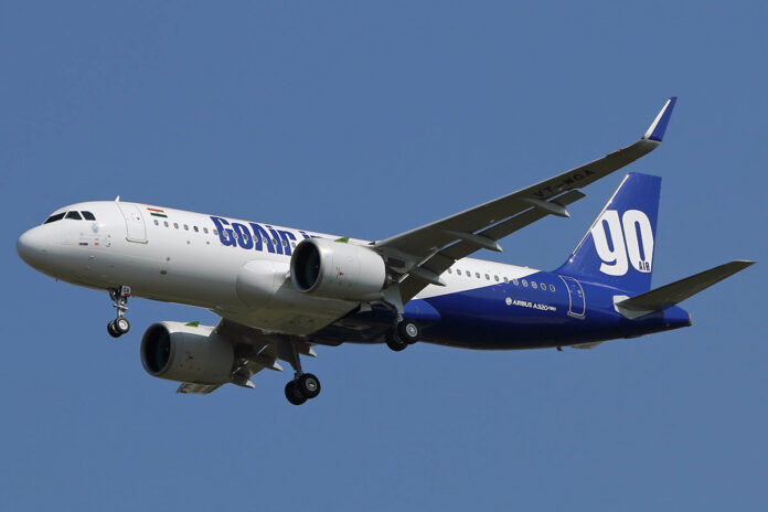 Wadia Group-owned GoAir to launch IPO in August, says report